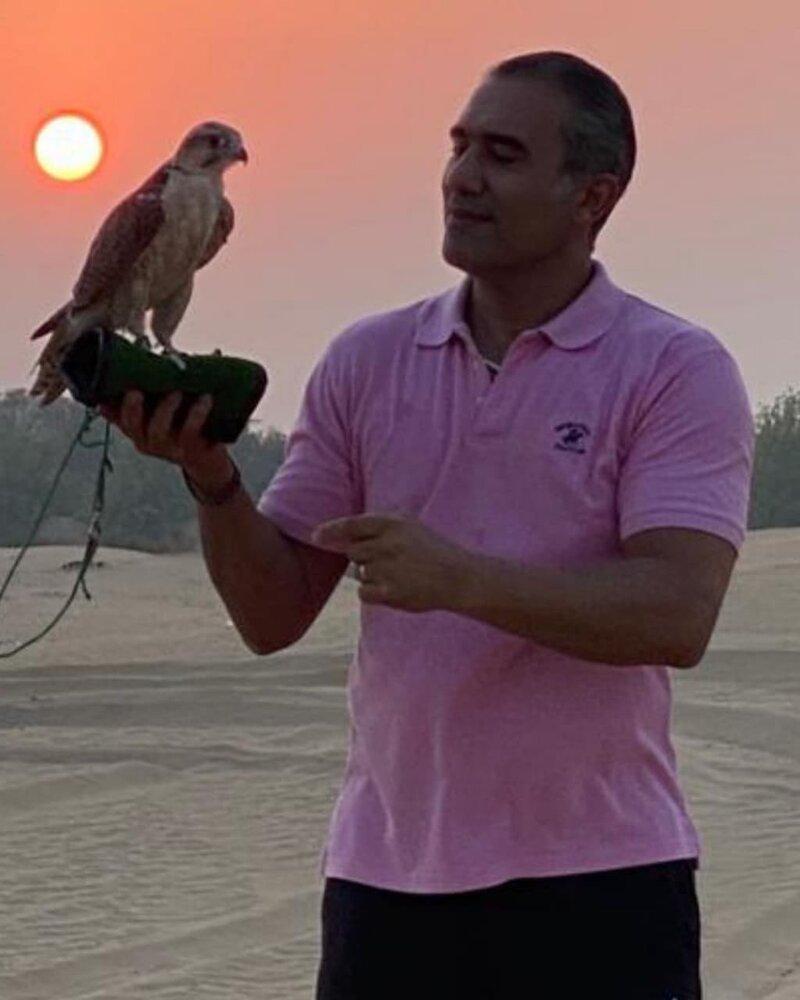 احمد رضا عابدزاده