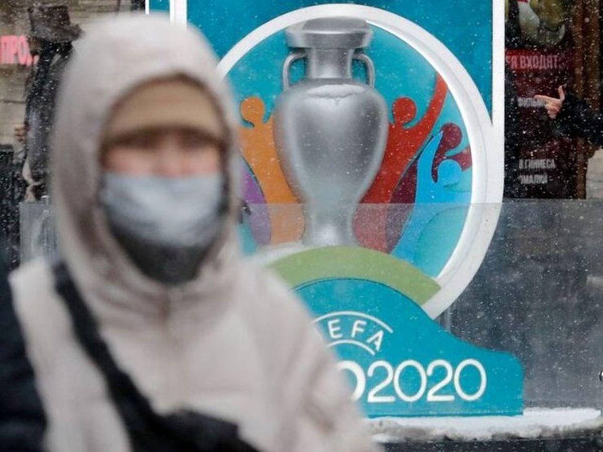 ترکیب گروههای یورو ۲۰۲۰ مشخص شد