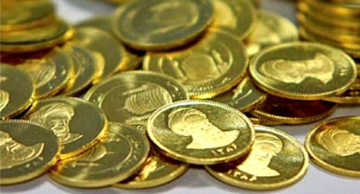 نوسان قیمت طلا و سکه ؛پیش بینی نرخ در هفته آینده