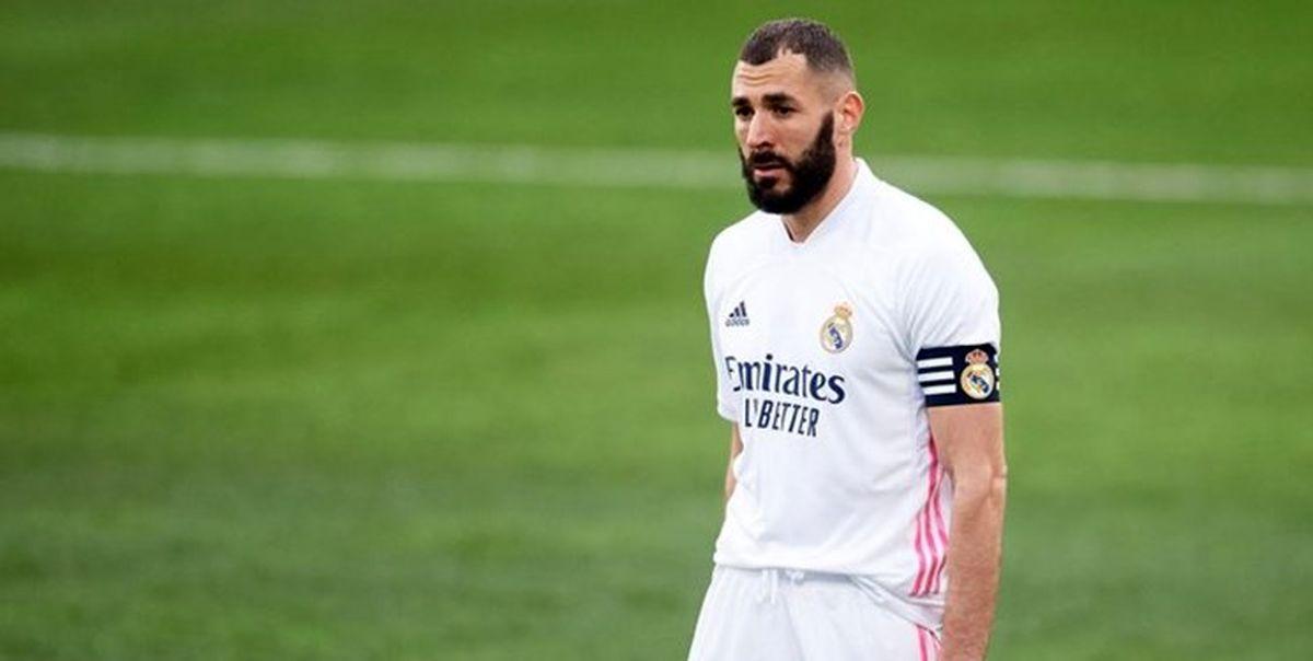 خبر بد برای هواداران رئال مادرید
