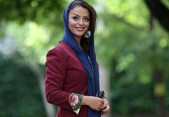 اشتباه جنجالی شبنم فرشادجو در انتشار عکس بی حجاب