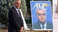 کفاشیان: میتوانیم رای AFC را برگردانیم