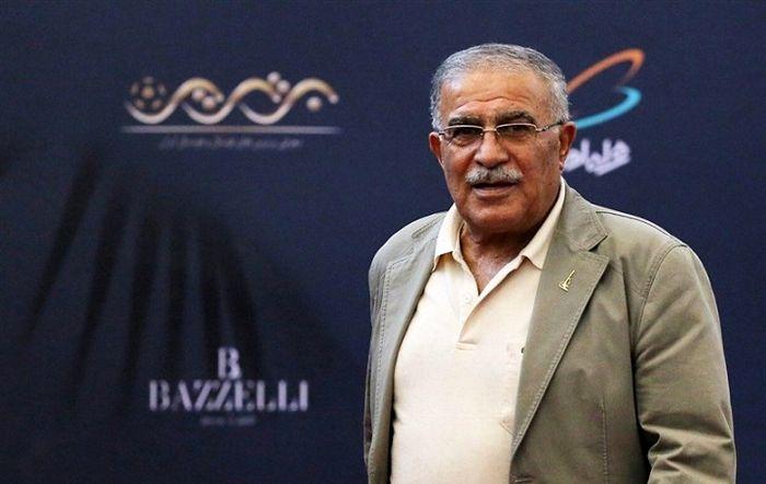 روشن: بازداشت حاجیلو، حیثیت فوتبال ایران را برد