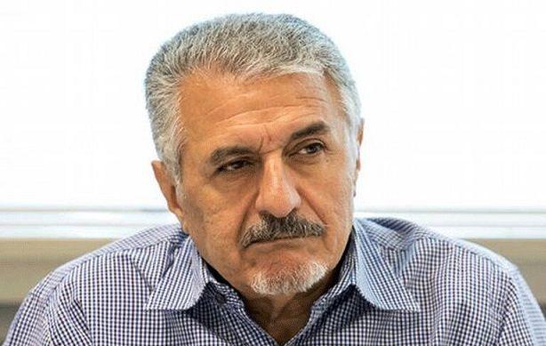 رئیس اسبق فدراسیون فوتبال کرونایی شد + جزئیات