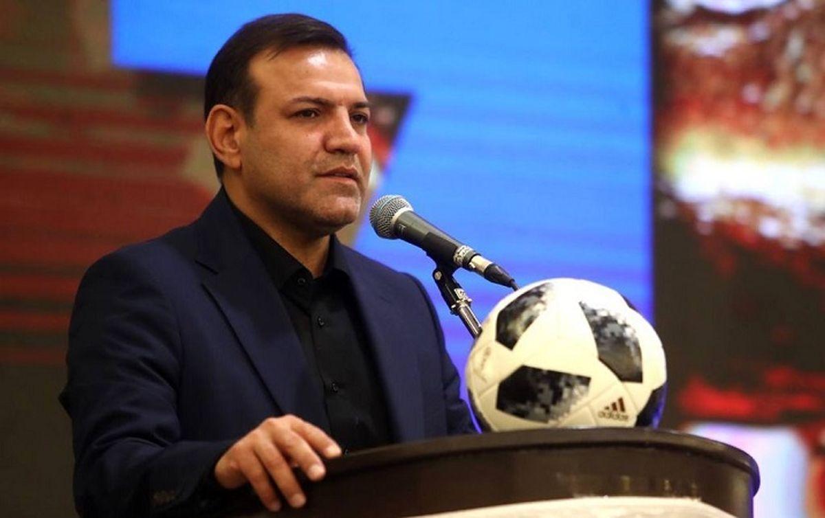 آخرین تحولات مهم فوتبال ایران از زبان عزیزیخادم