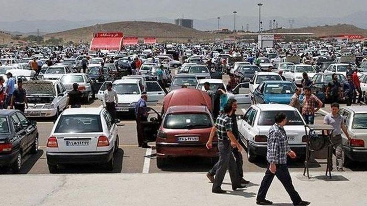 فوری؛لیست خودروهای مشمول مالیات سنگین از ۱۴۰۰+جزئیات کامل طرح جدید