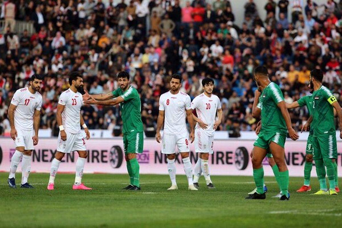 مسابقات انتخابی جامجهانی هم متمرکز میشود؛ تصمیم AFC به ضرر ایران