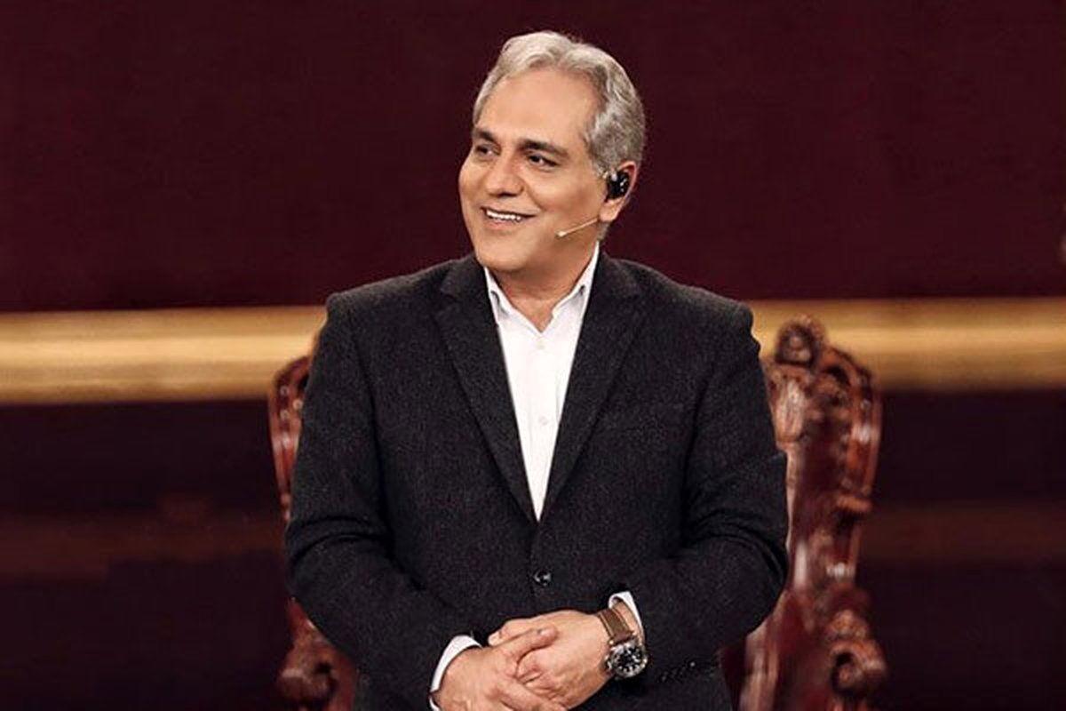 خداحافظی تلخ مهران مدیری برای همیشه + عکس های جدید مهران مدیری