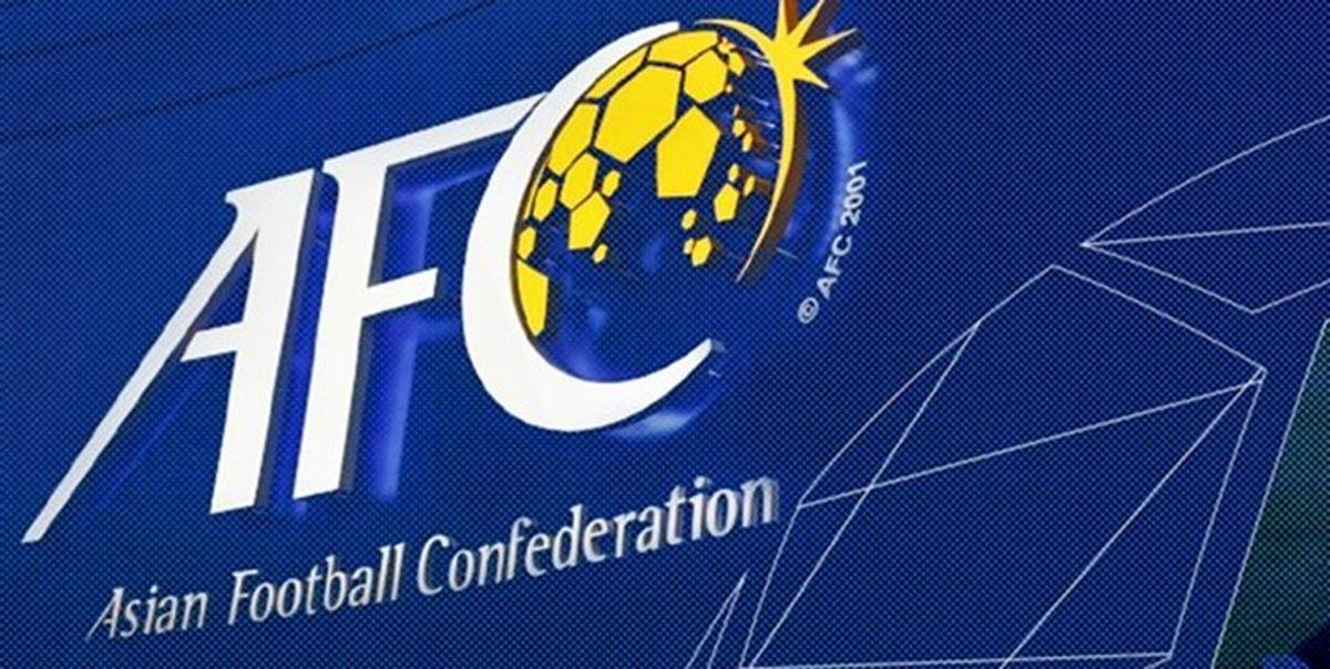 محرومیت دو رقیب ایران از میزبانی در انتخابی جام جهانی