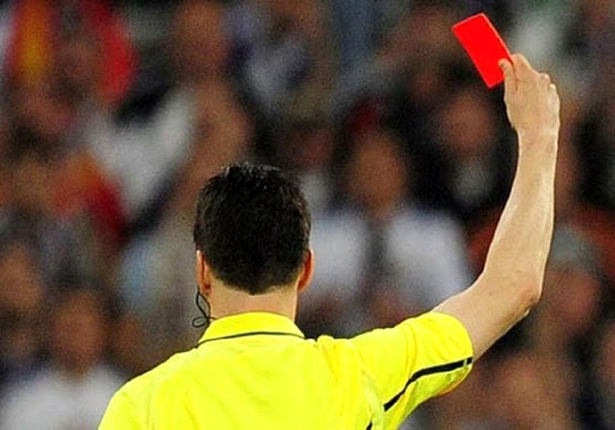 اسامی داوران هفته چهارم لیگ برتر فوتبال اعلام شد