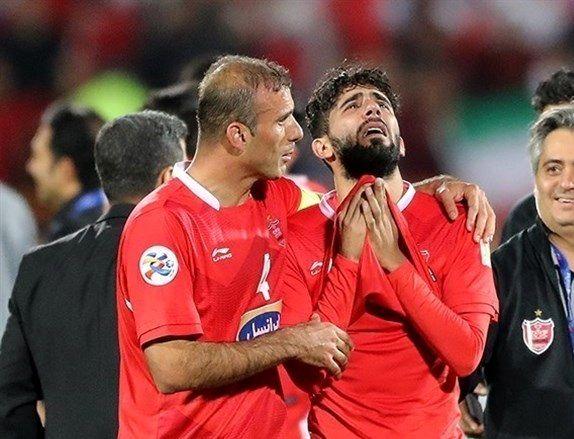 واکنش بشار به مرگ تلخ اسطوره فوتبال عراق + عکس