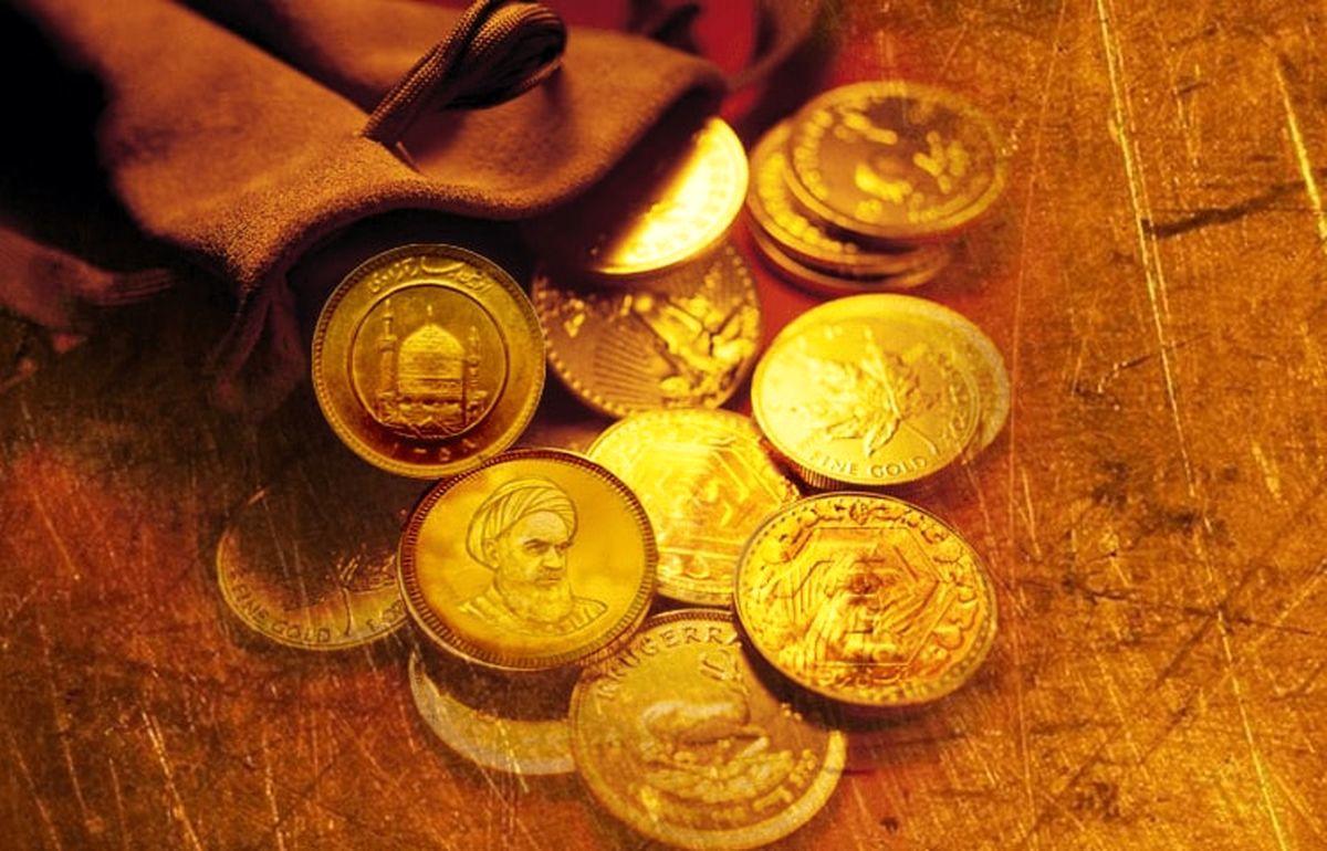 آخرین قیمت سکه امروز 1400/05/06+نرخ طلا و دلار