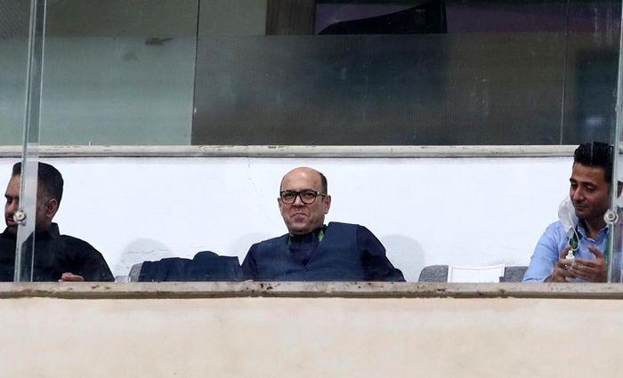 پیام معنادار مدیرعامل باشگاه استقلال به هواداران