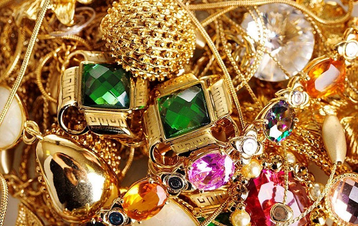 آشفتگی در بازار طلا و سکه/ قیمت طلا پایین کشید + قیمت دلار، سکه و طلا