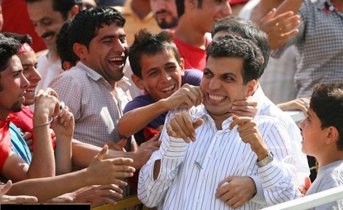 اخبار مهم فوتبال؛عادل فردوسی پور را بر گردانید