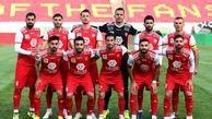 حضور پرسپولیسی ها با لیست کامل در فینال لیگ قهرمانان آسیا