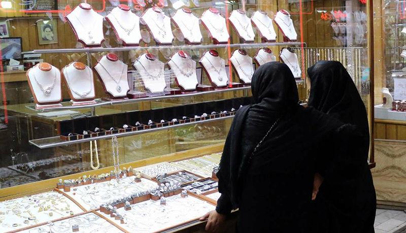 آخرین قیمت طلا و سکه امروز 28 مهر در بازار | طلا سقوط کرد