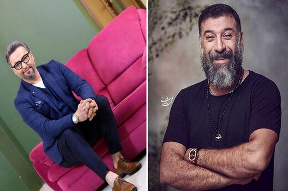 لطمه بزرگ درگذشت انصاریان و میناوند به میزبانی ایران لیگ قهرمانان آسیا