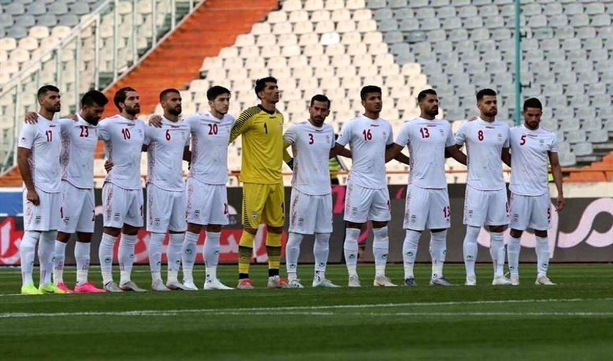 تماشای فوتبال در کافه و سینما | چرا بازی ایران و کره جنوبی بدون تماشاگر است؟