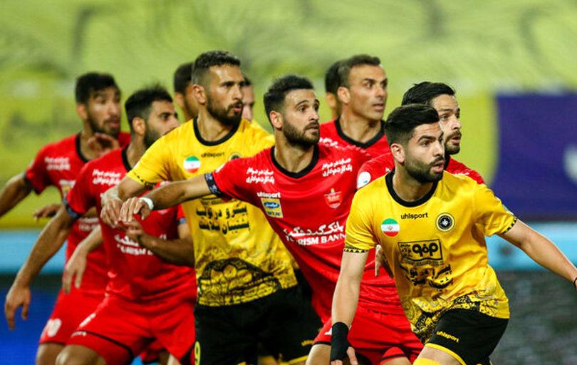 در فوتبال ایران چه خبر است؟/ بررسی قهرمانی پرسپولیس و سپاهان
