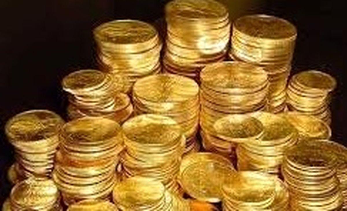 فوری؛حباب سکه ترکید؛سقوط یک میلیونی قیمت سکه طلا