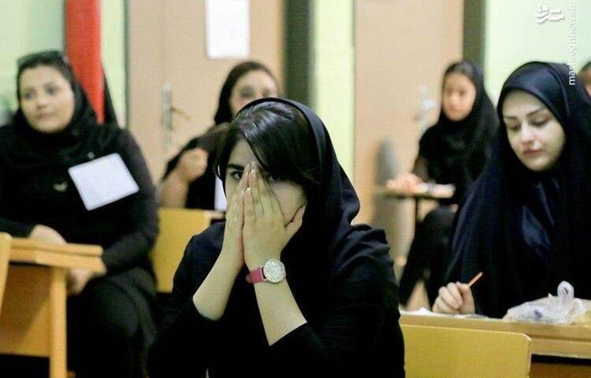 جزئیات حضور دانش آموزان در مدرسه از اول بهمن