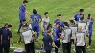 بازیکنان استقلال: برای بازی با تراکتور آماده نیستیم