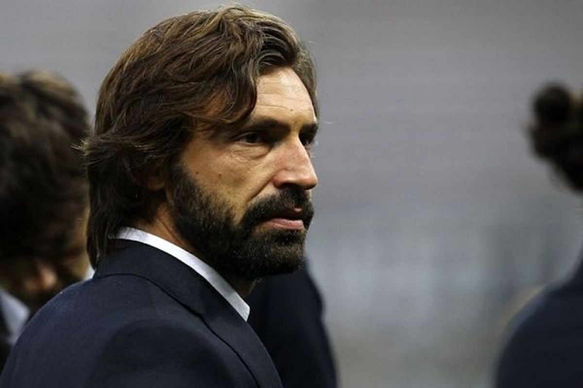 لیگ قهرمانان اروپا/ واکنش جالب «پیرلو» به گل زودهنگام طارمی مقابل یوونتوس