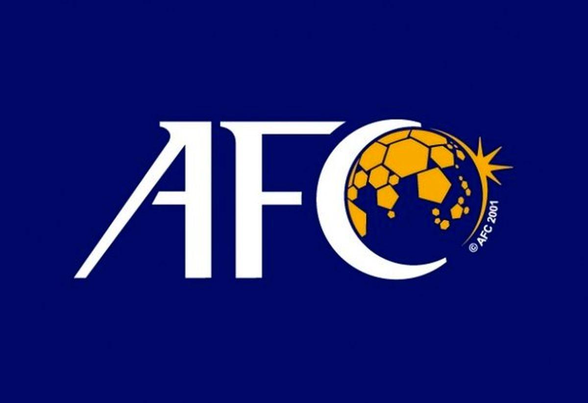 اعتراض شدید تیم ملی فوتبال عراق به AFC/ برنامه بازیها مشکوک است!