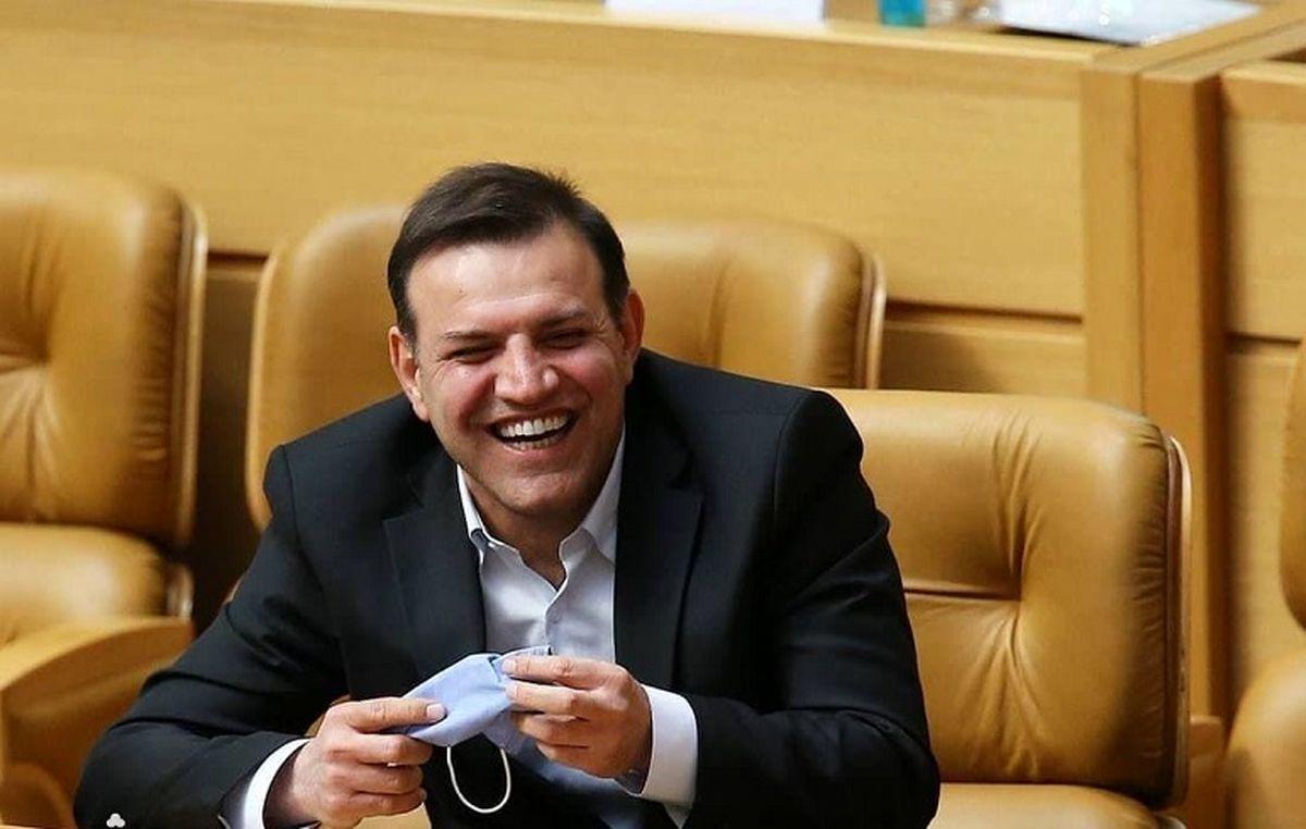 پیام عجیب عزیزی خادم برای ۳ تیم ایرانی + سند