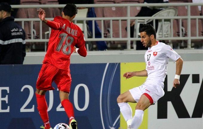 تلاش سخت AFC برای برگزاری لیگ قهرمانان