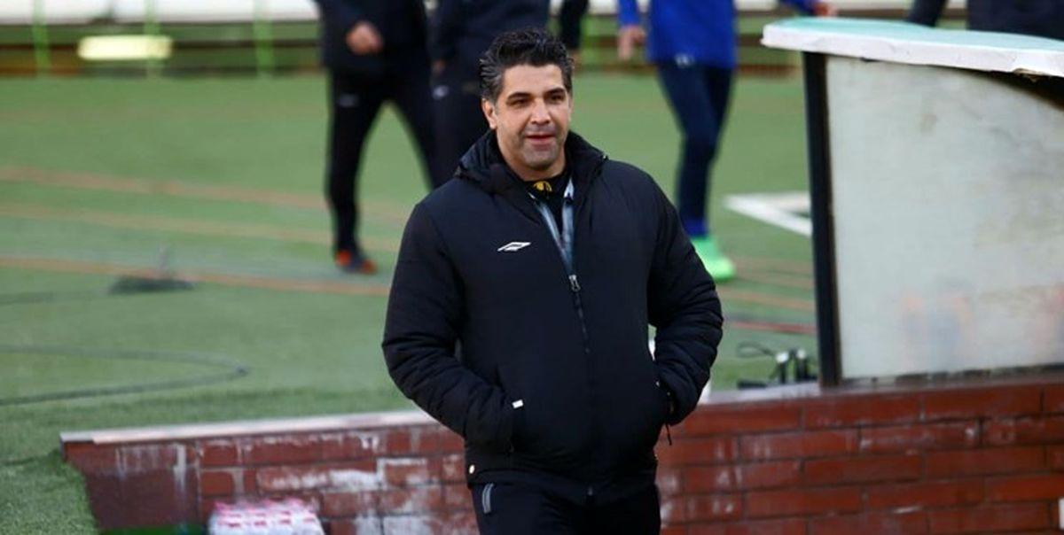 افشاگری جنجالی پیروز قربانی از وضعیت فوتبال ایران