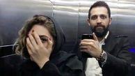 شکایت سویل خیابانی از محسن افشانی/  من و مادرم را کتک زد! + فیلم