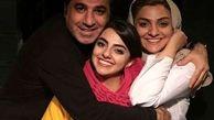 فیلم ناگفته های دردناک دختر علی سلیمانی از لحظه فوت پدرش | بی تابی همسر علی سلیمانی دل سنگ را هم آب کرد