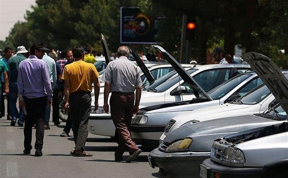 شوک به خریداران خودرو؛گرانی شدید قیمتها در بازار