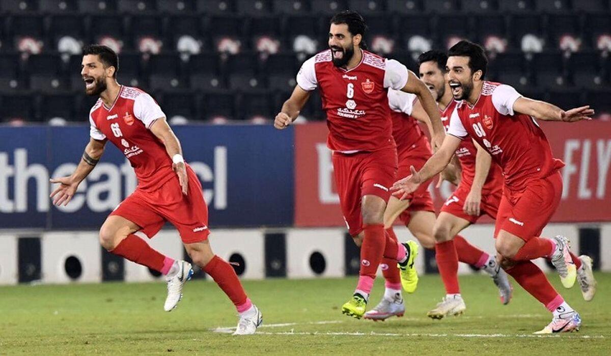 AFC رسماً حضور پرسپولیس در فینال آسیا را تایید کرد