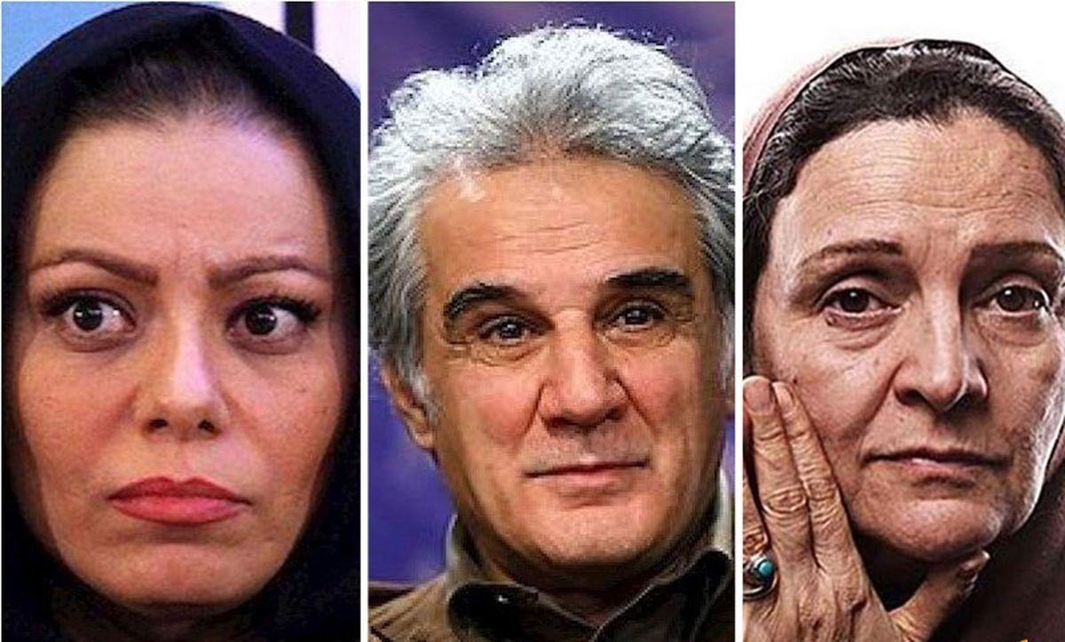 افشاگری همسر دوم مهدی هاشمی + عکس های دیده نشده از هووی گلاب آدینه!