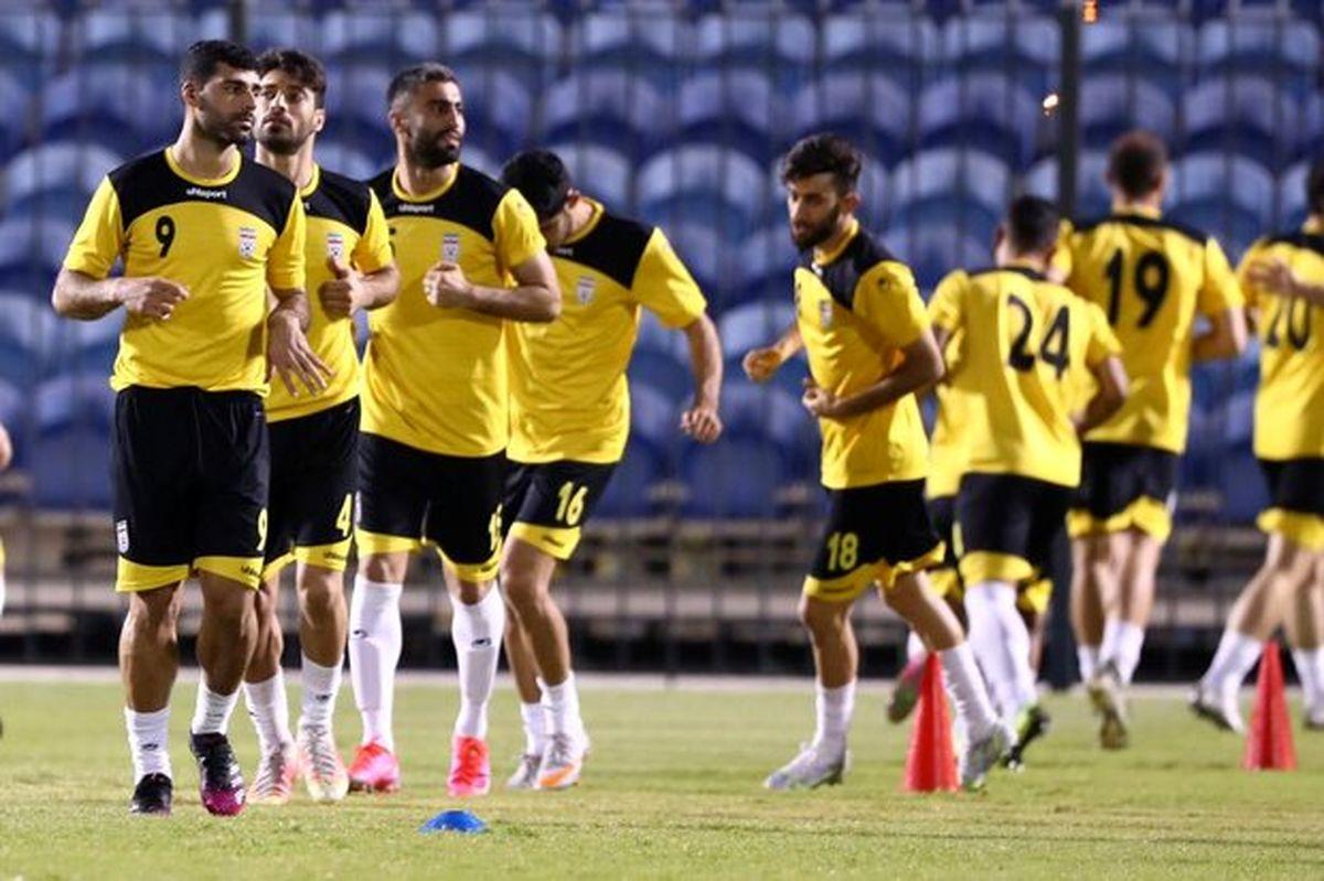 پاداش پیروزی مقابل هنگ کنگ به بازیکنان تیم ملی پرداخت شد