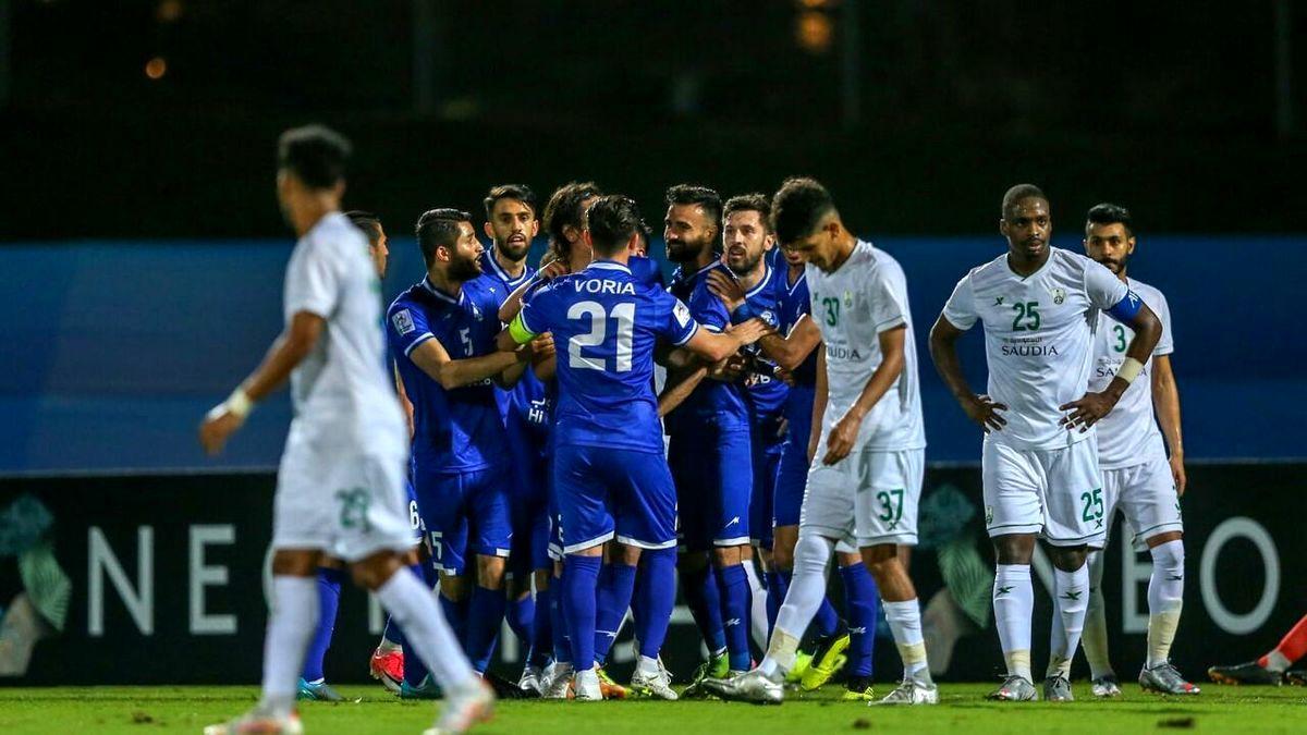 خبر مهم برای تیم های ایرانی!