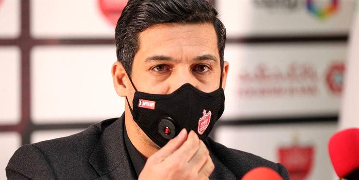 شکوری: آل کثیر با مجوز AFC بازی کرد؛بازیکن پدیده غیر قانونی بود و شکایت کردیم