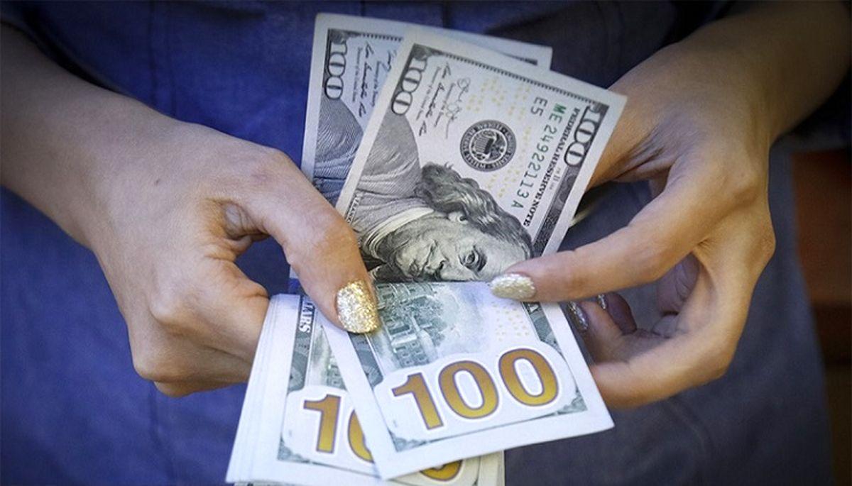 قیمت دلار و سایر ارزها در بازار|جدول