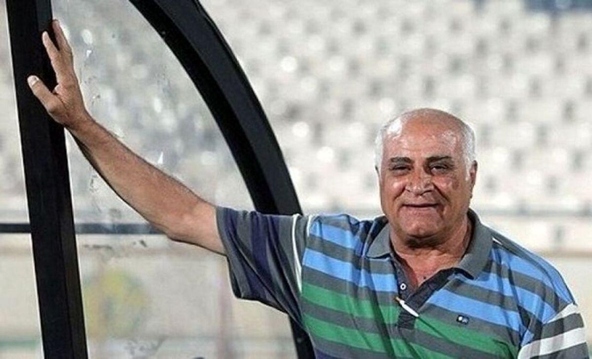 تسلیت رئیس فیفا برای درگذشت محمود یاوری + متن پیام