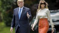فوری: ترور دونالد ترامپ در کاخ سفید! + جزئیات