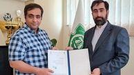 معاون ورزشی تیم ماشین سازی تبریز نیامده استعفا کرد