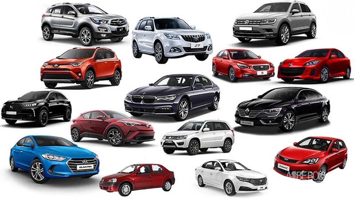 فوری قیمت خودرو شدیدا گران می شود،اسامی 18 مدل