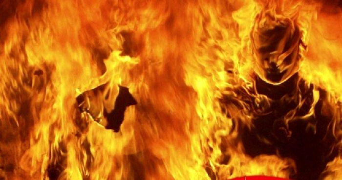شوهر سنگدل زنش را آتش زد! / در مراغه رخ داد + جزئیات