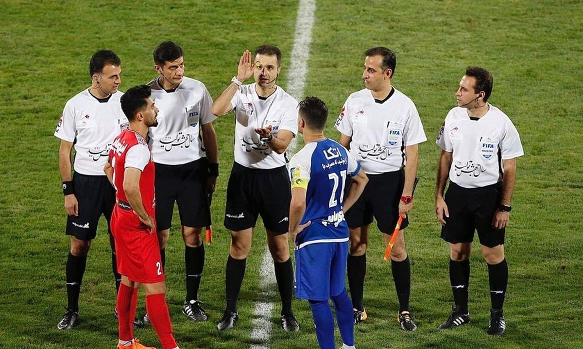 داستان عجیب پرسپولیس و استقلال در جام حذفی + جزئیات