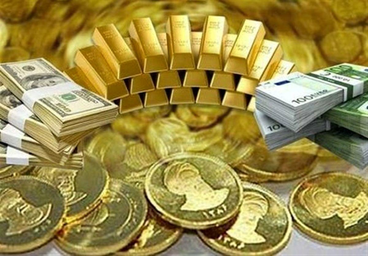 علل اصلی صعود قیمت دلار و سکه