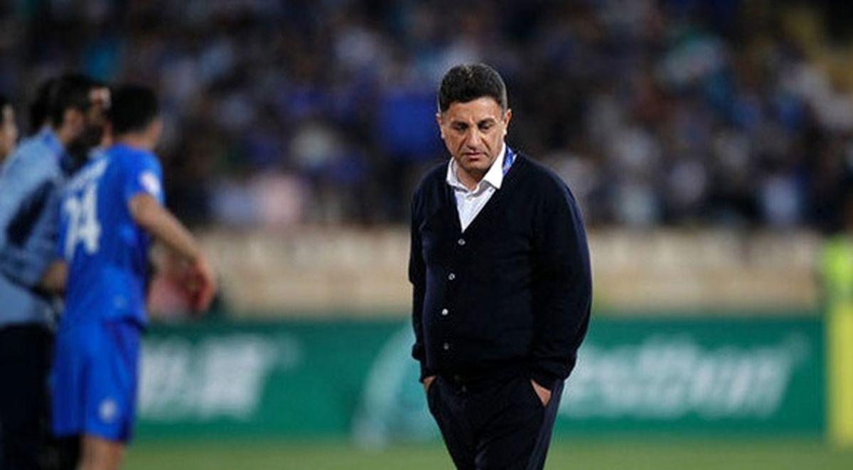 پشت پرده علاقه عجیب و خاص قلعهنویی به بازیکنان استقلالی!