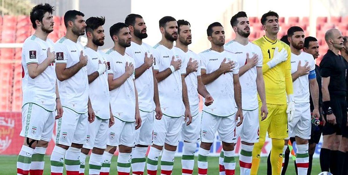 اقبالی:رقابت اصلی ایران فقط با کره جنوبی است
